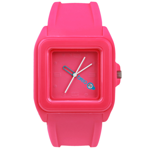 Breo Cube Pink