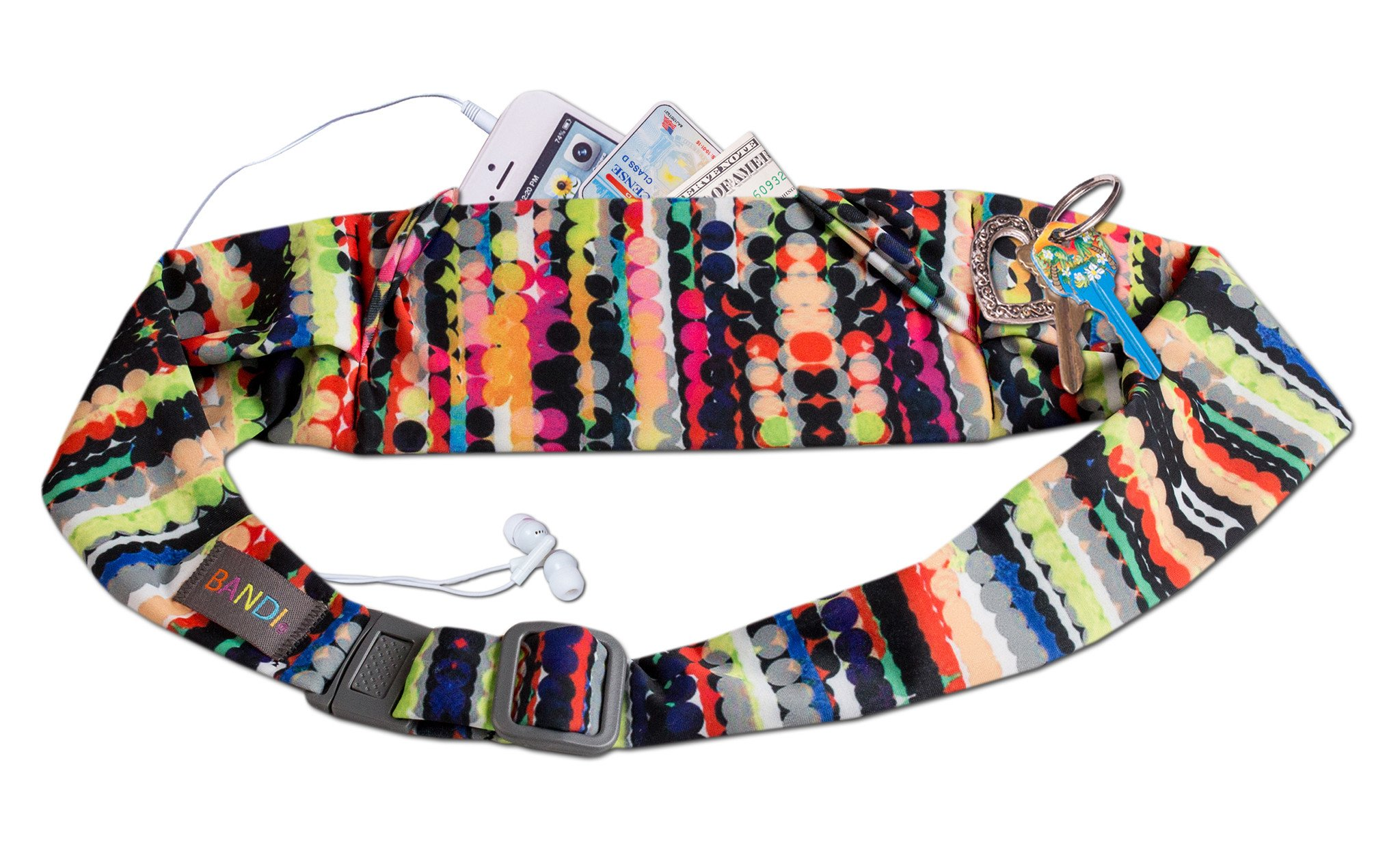 BANDI Belt Classic City Lights