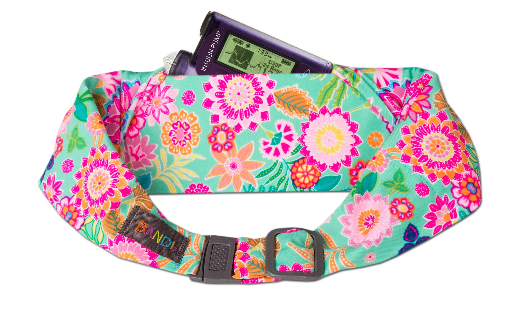 BANDI Kids Belt Secret Garden