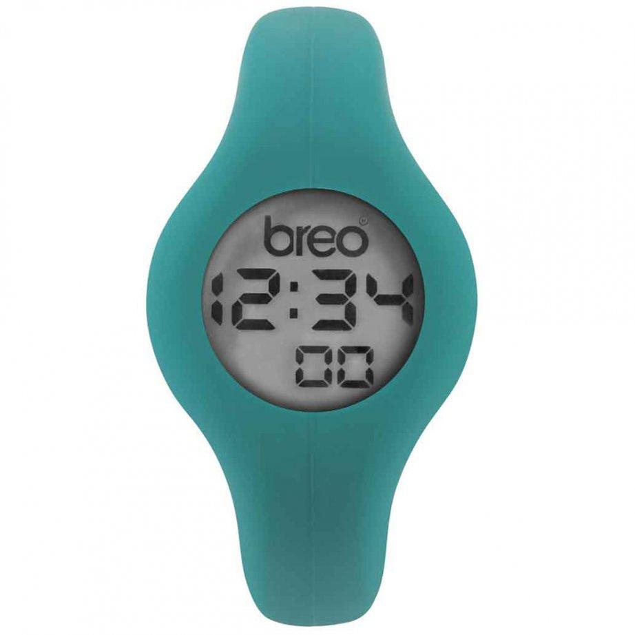 Breo Spin Watch Teal Medium