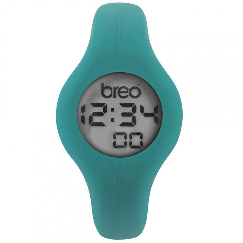 Breo Spin Watch Teal Large