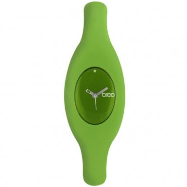 Breo Venture Watch Lime Small