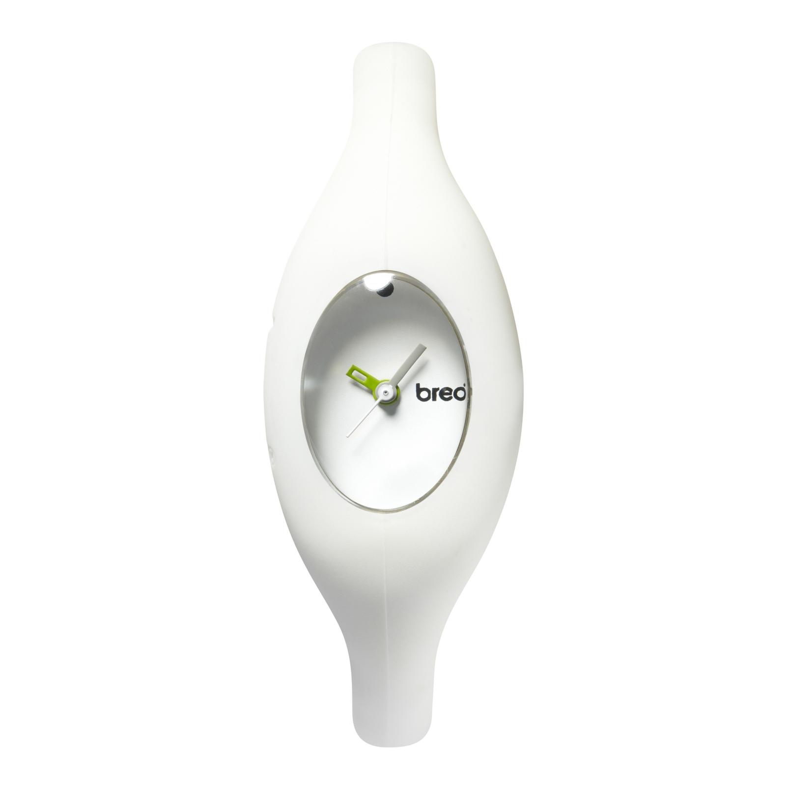 Breo Venture Watch White Medium