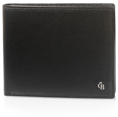 Castelijn & Beerens Privacy Protected Billfold Zwart