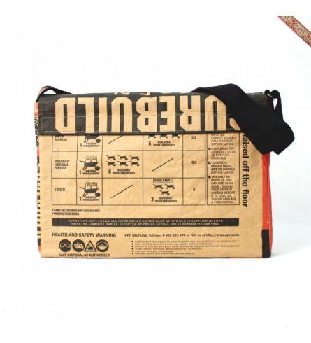 Townshipsmile PPC Cement Laptop Bag