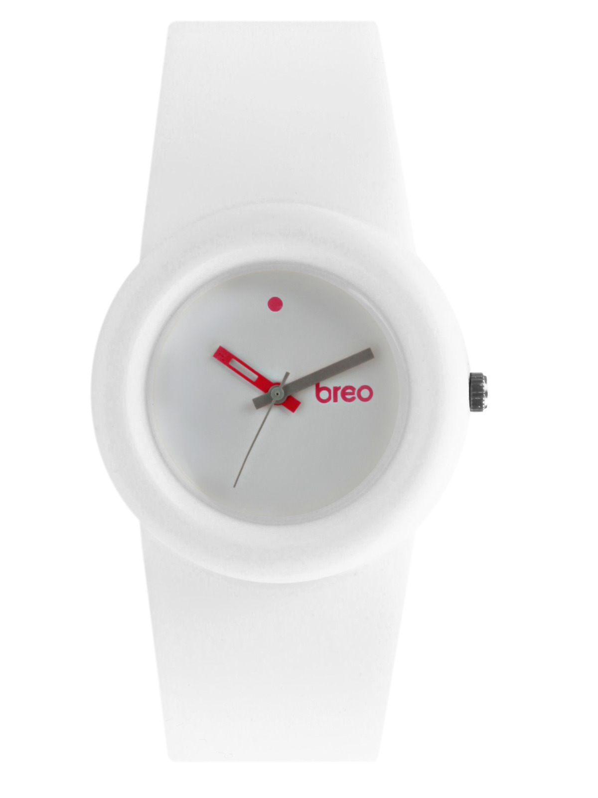 Breo Loop White