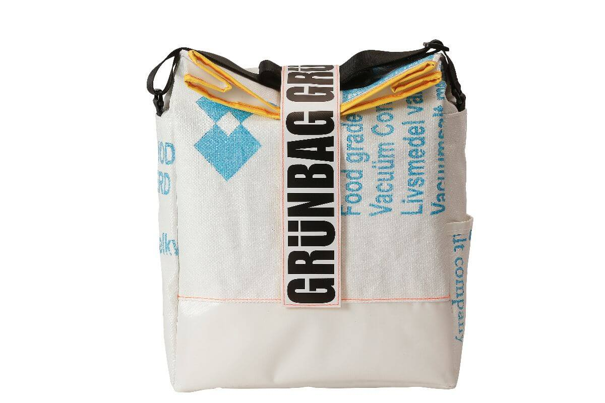 grünBAG City White