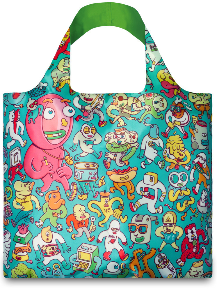 LOQI Shopper Brosmind Folks