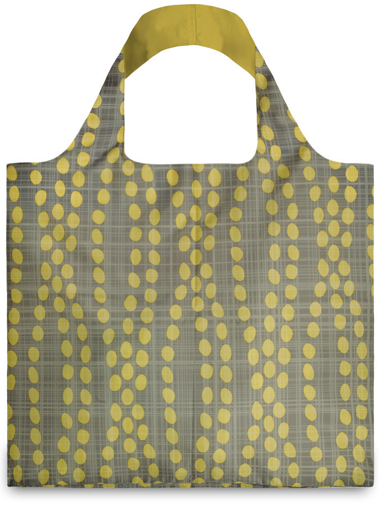 LOQI Shopper Elements Earth