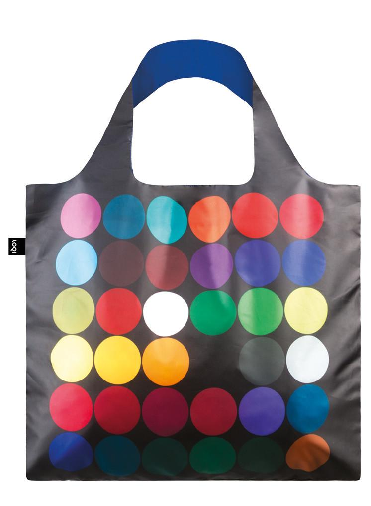 LOQI Museum Col. Shopper - Dots