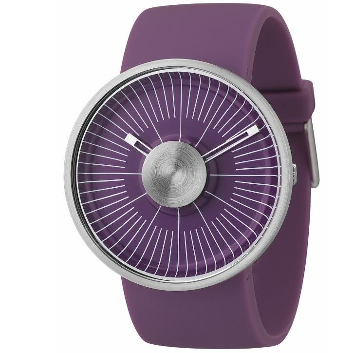 Michael Young Hacker Watch Purple