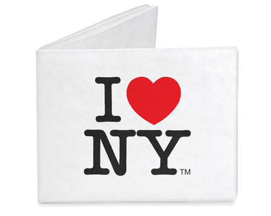 Mighty Wallet I Love NY