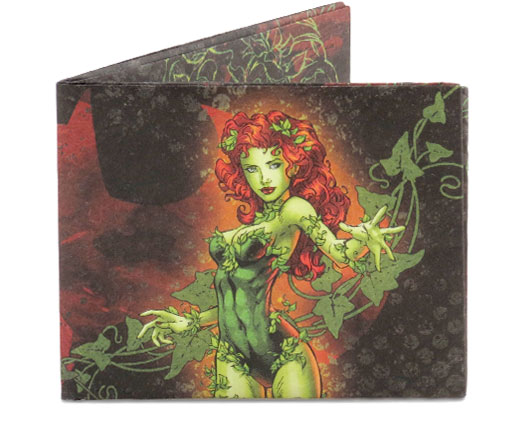 Mighty Wallet Poison Ivy