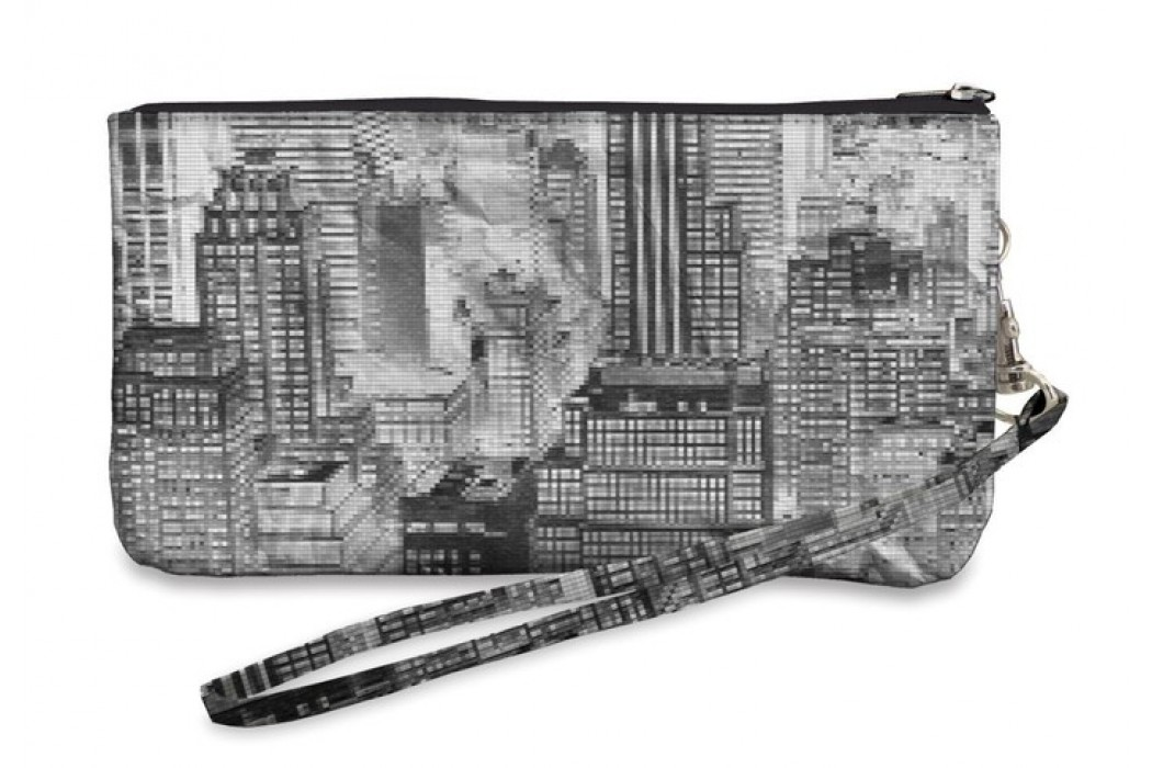 Dynomighty Mighty Wristlet - NYC