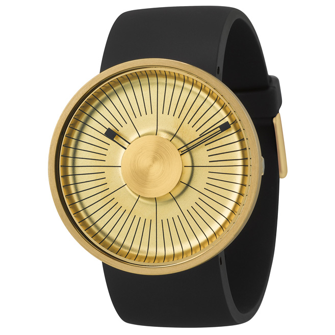 Michael Young Hacker Watch IP Gold