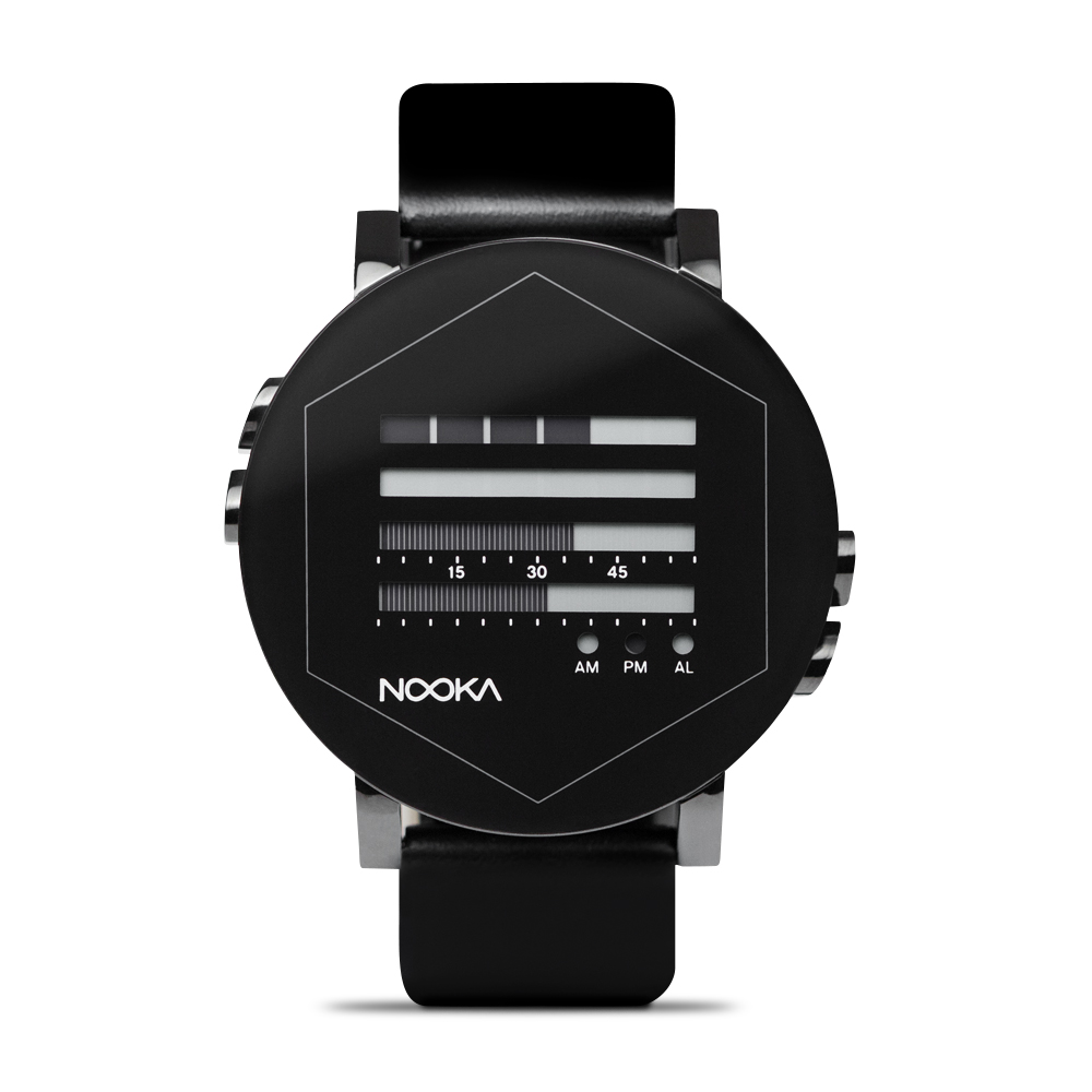 Nooka Zex 45 Night