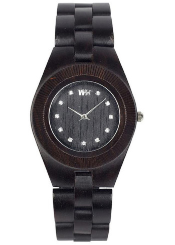 Wewood Odyssey Crystal Black