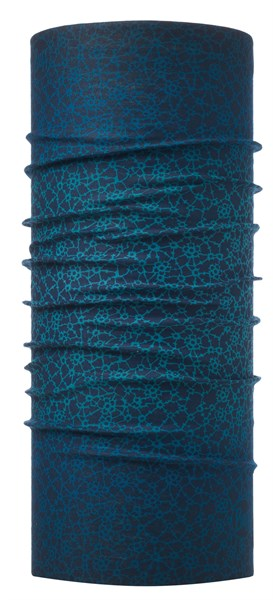Original BUFF Ivana Blue Capri