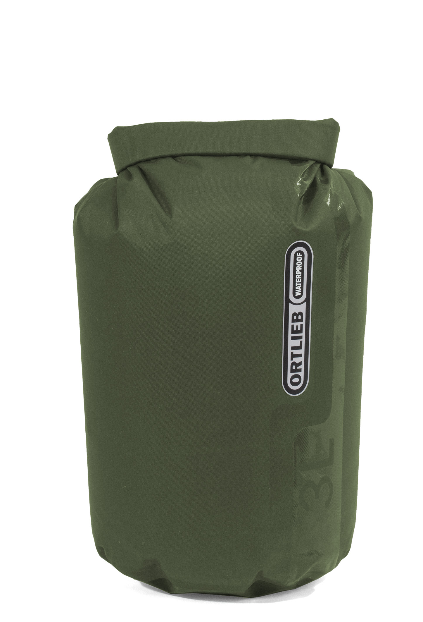 Ortlieb Drybag PS10 3 Liter Olive Green