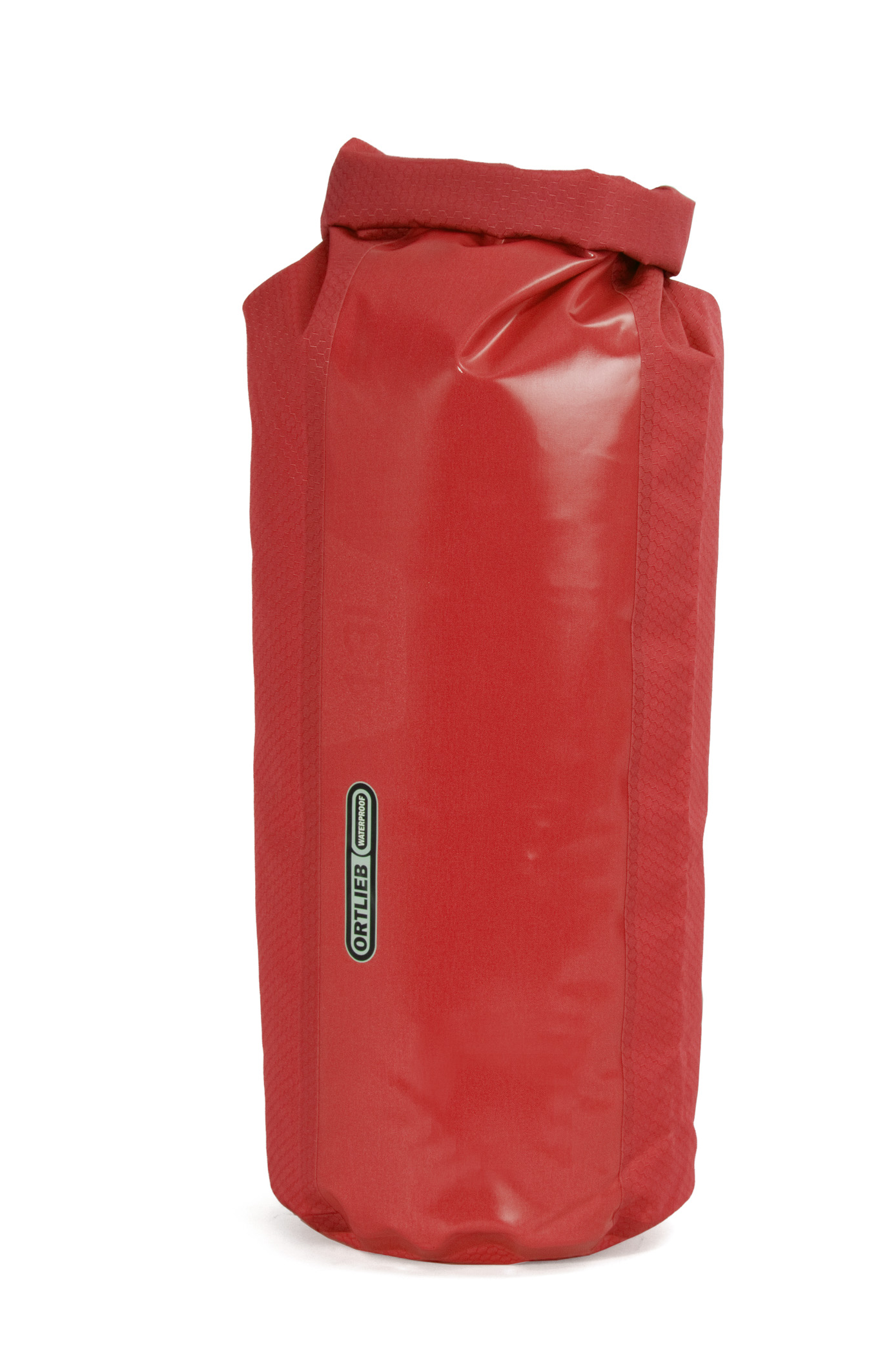 Ortlieb Drybag PS21R Signal Red 13 L