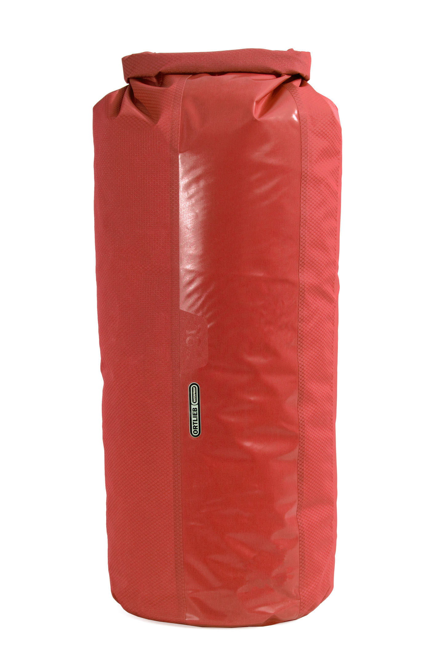 Ortlieb Drybag PS21R Signal Red 79 L