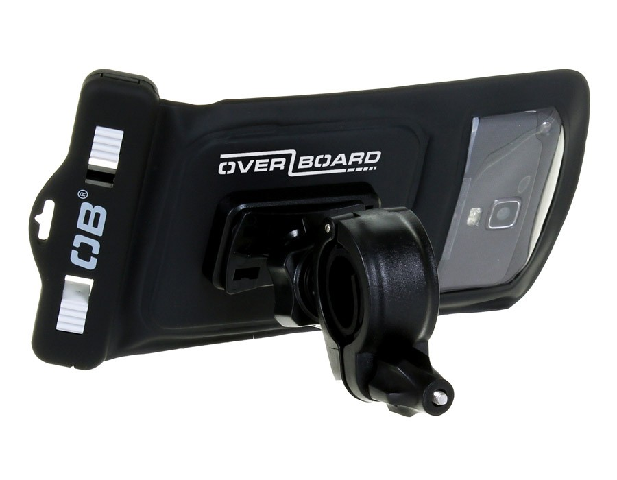 Overboard Waterdichte Phone Bike Mount