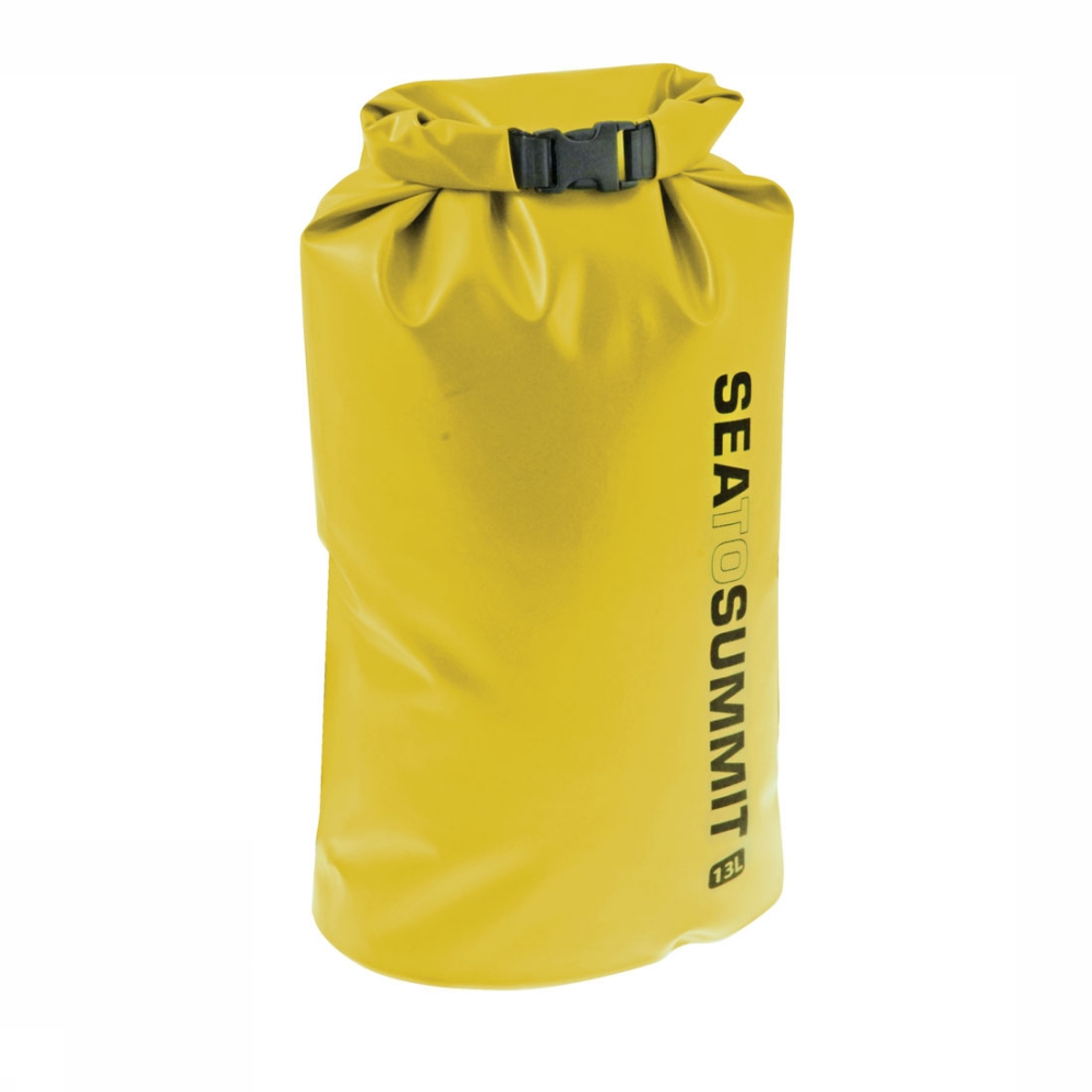 Sea To Summit Stopper Dry Bag 13L Yellow