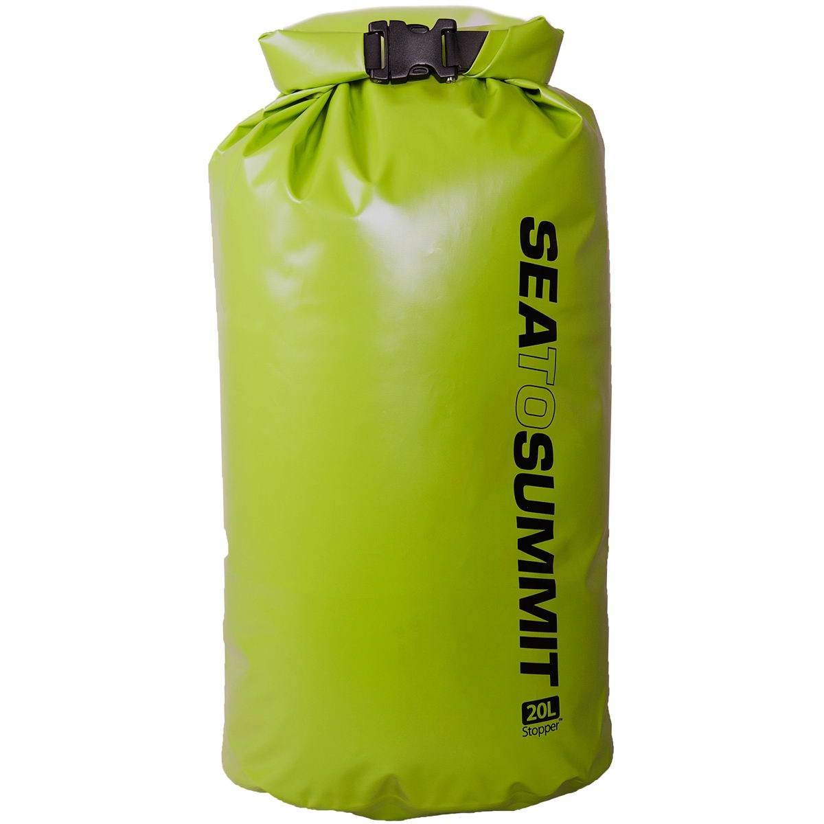 Sea To Summit Stopper Dry Bag 20L Green