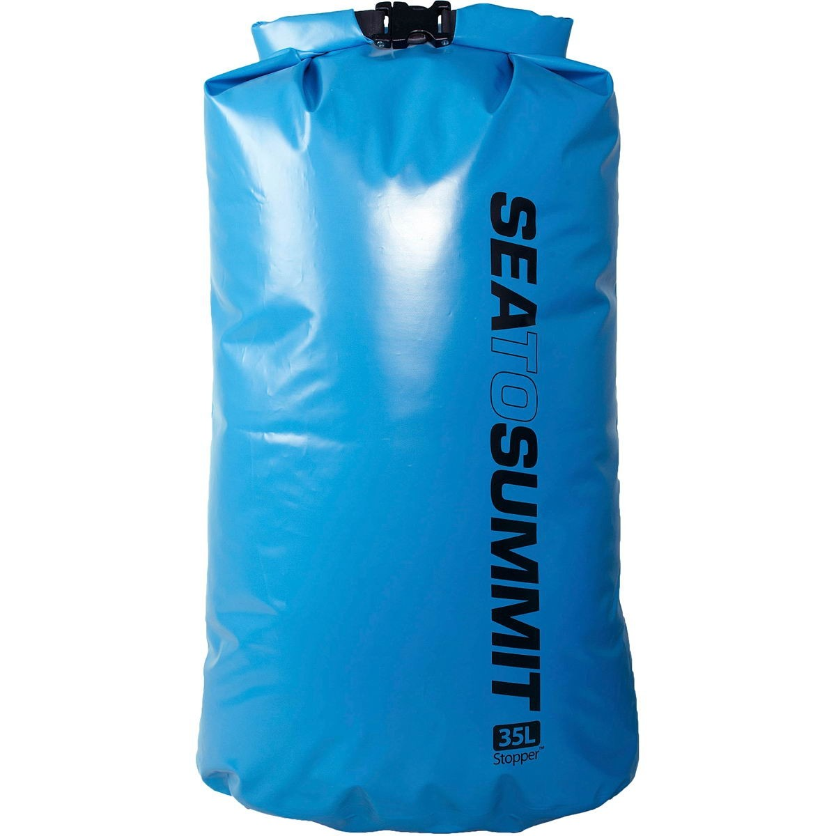 Sea To Summit Stopper Dry Bag 35L Blue