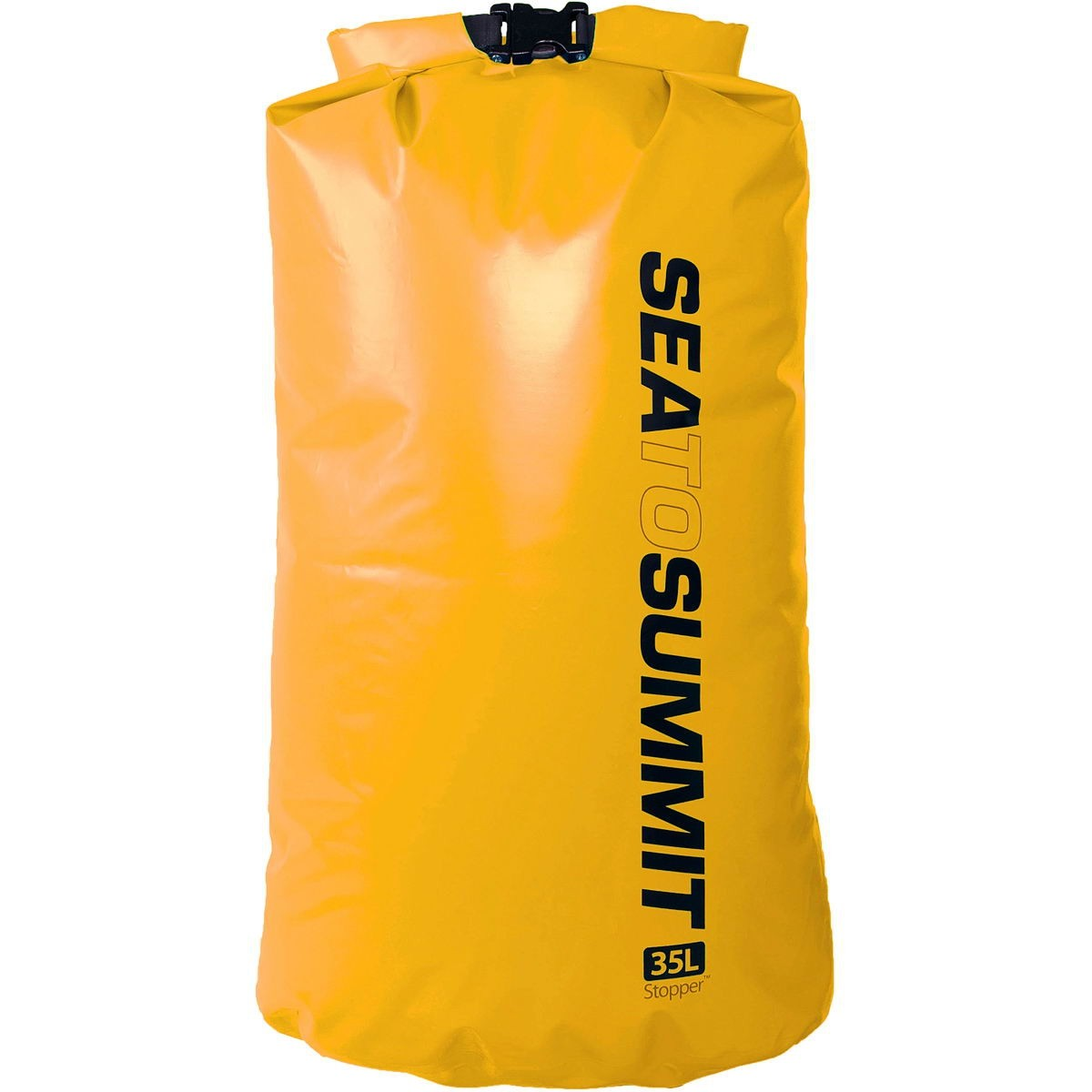 Sea To Summit Stopper Dry Bag 35L Yellow