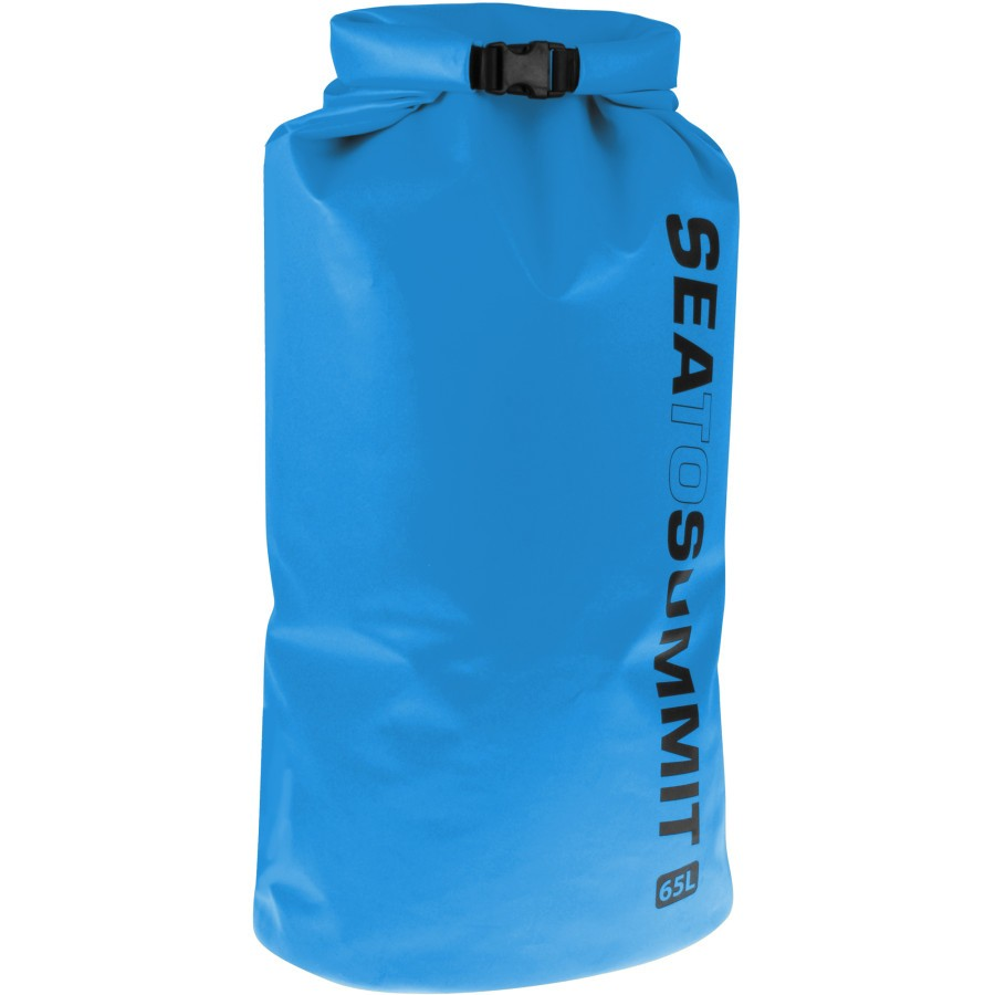 Sea To Summit Stopper Dry Bag 65L Blue