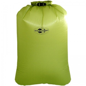 Sea To Summit Ultra Sil. Pack Liner M 50-70L Green