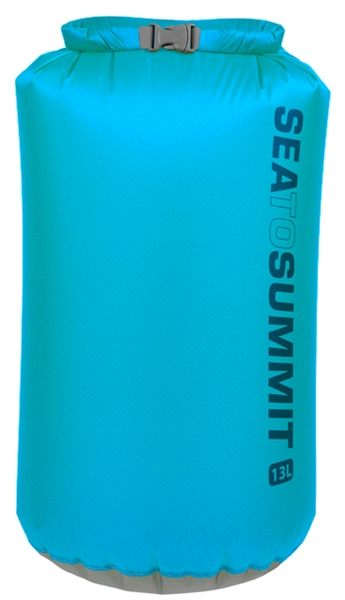 Sea To Summit Ultra Sil. Dry Sack L 13L Blue