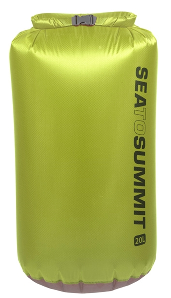 Sea To Summit Ultra Sil. Dry Sack M 8L Green
