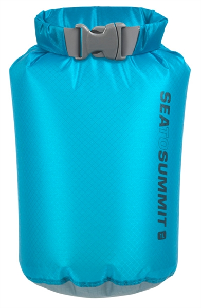 Sea To Summit Ultra Sil. Dry Sack XXS 1L Blue