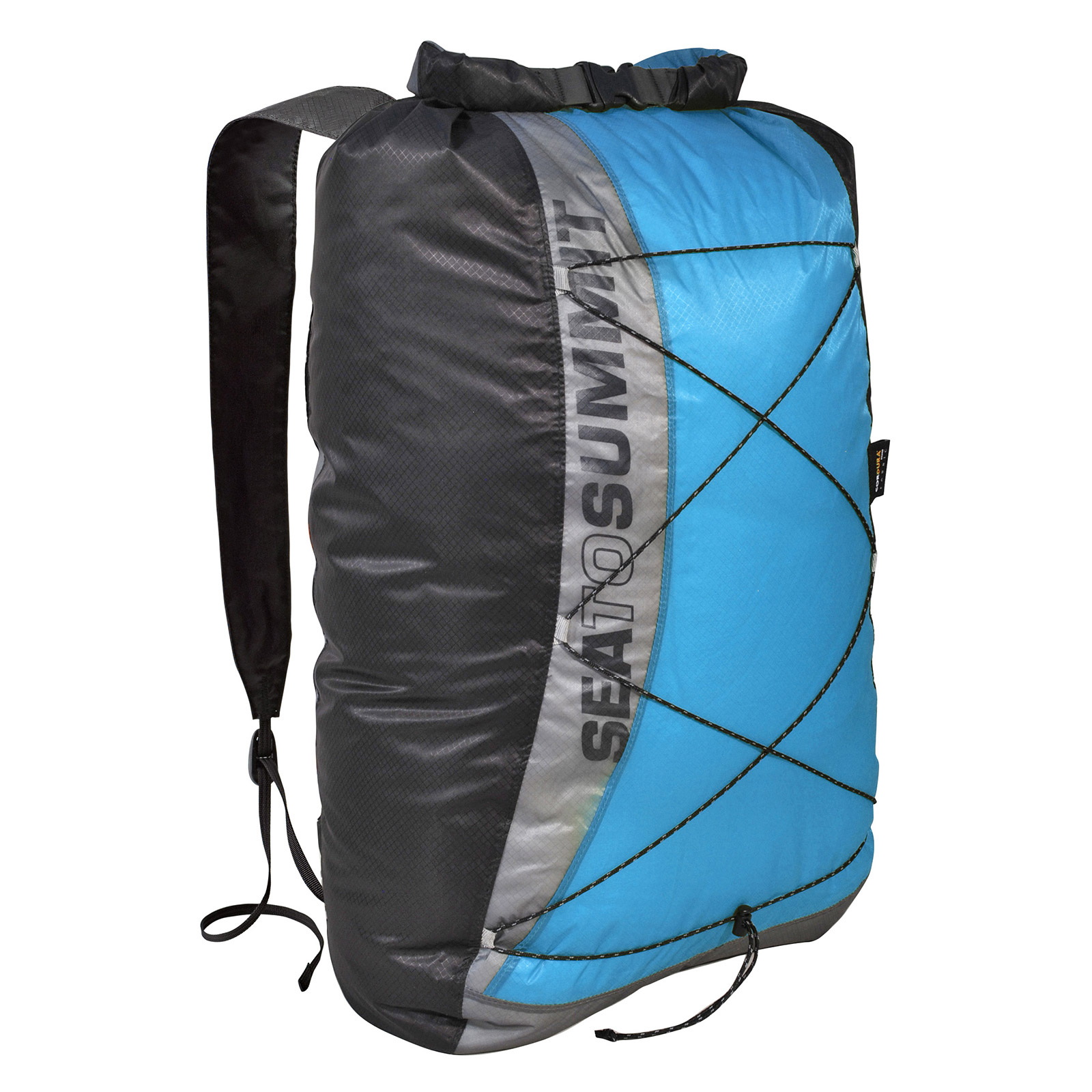 Sea To Summit Ultrasil Dry Daypack Blue