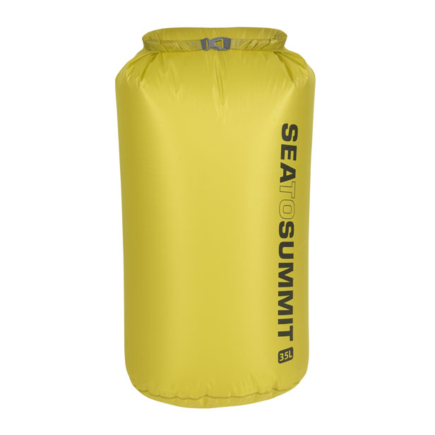 Sea To Summit Ultrasil Nano Dry Sack XXL 35L Lime