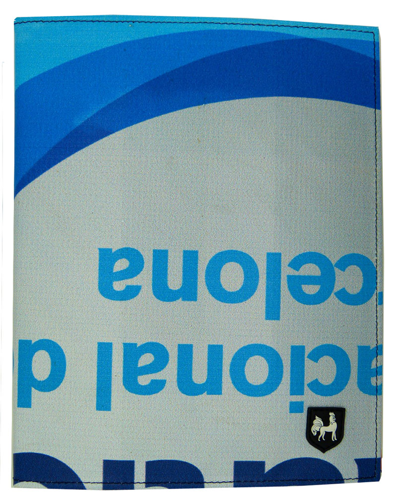 Vaho Stephan iPad Case banners