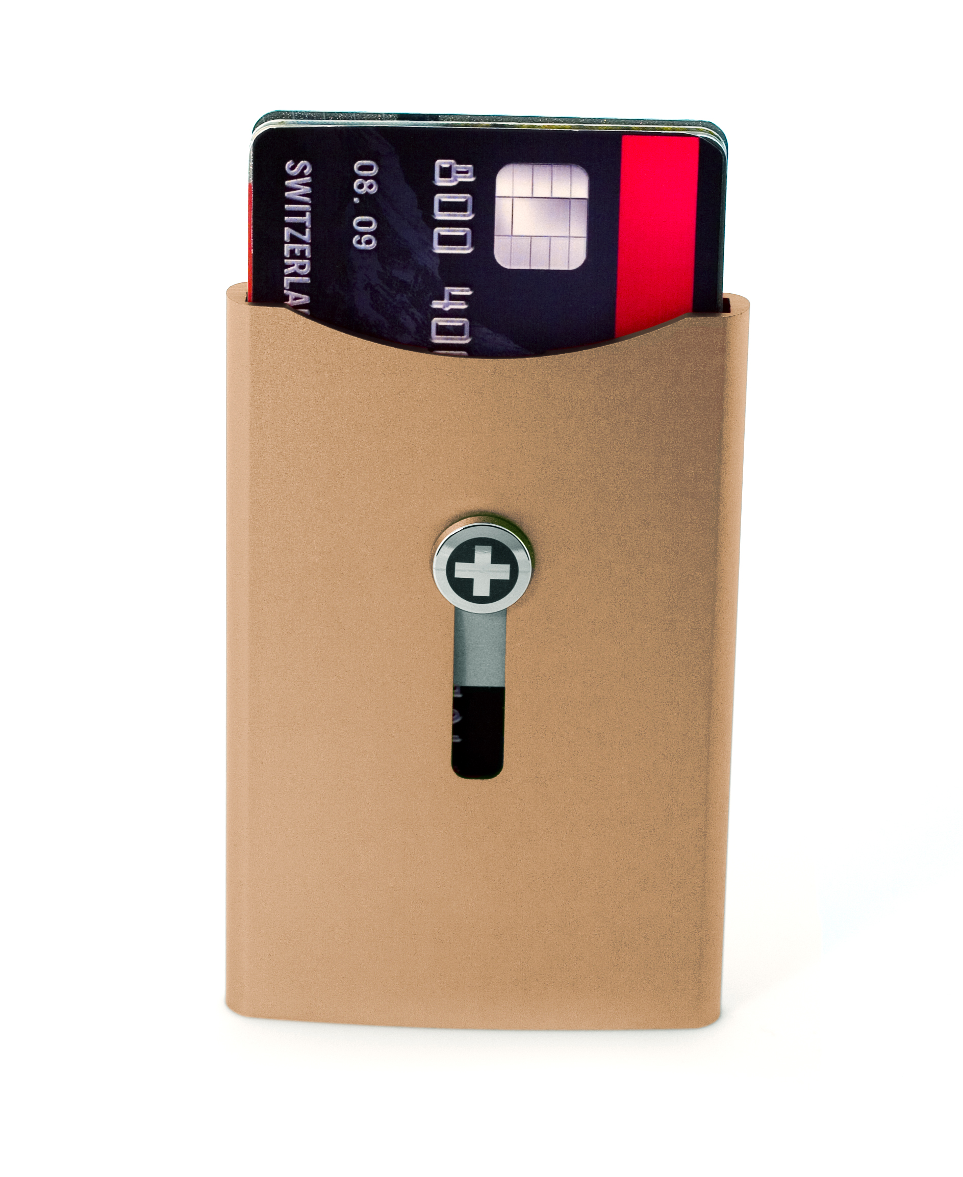 Wagner Superslim Wallet Coco